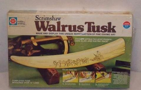 walrustusk