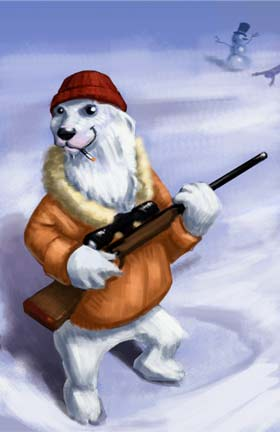 Nanook_Eskimo_hunter