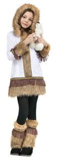 girls-eskimo-costume