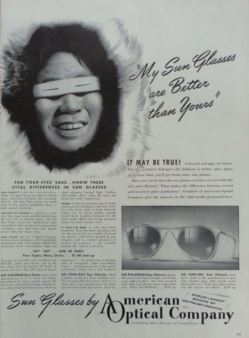 American Optical Co