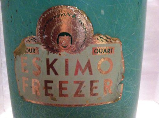 eskimo freezer 1