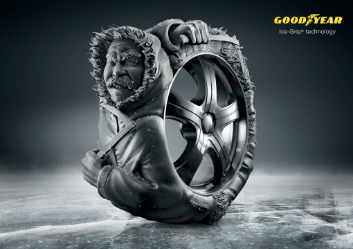 goodyear-swimmer-eskimo-fakir-print-368347-adeevee
