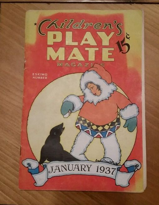Childrens Play Mate
