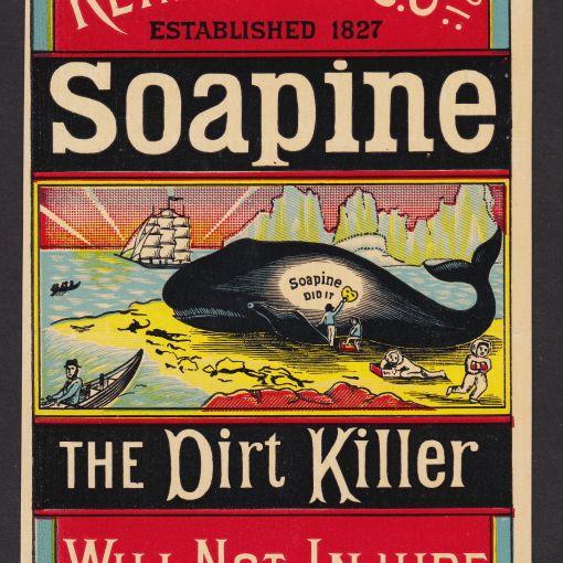 soapine
