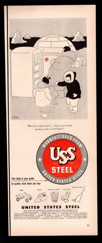 uss steel