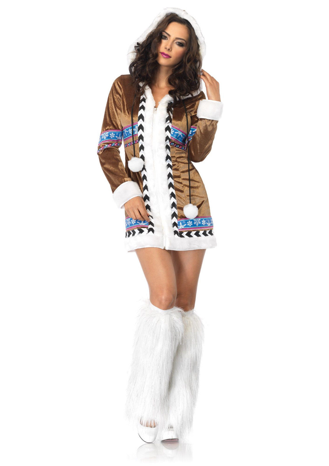 Street style halloween costume inspiration